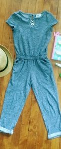 Old Navy Jumpsuit 8 years old